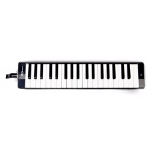 RENO RM37-BK MELODICA BLACK - The Melodica is an obvious entry point into the world of musical instruments. It is easy to learn and fun to play. With its handy format, easy playability, unique sound w