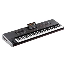Korg PA4X-OR-76 Oriental Arranger Keyboard - Professional Arrangeret til at give den Perfekte Ydeevne