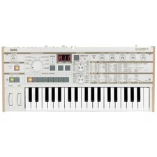 Korg MicroKorg-S Analog Modeling Synth - Shape your Synth sound, bring it anywhere.