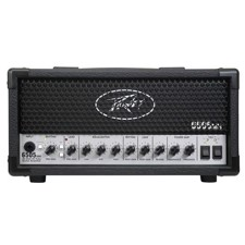 Peavey 6505® Mini Head w/footswitch