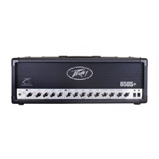 Peavey 6505® Plus Head w/footswitch