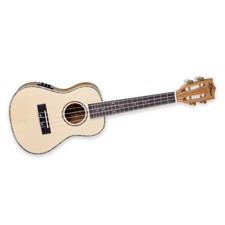 Reno RU320E Grand Concert Ukulele with EQ