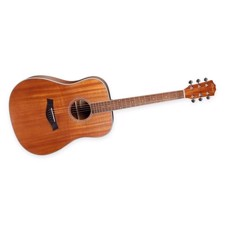 Reno RW410N Dreadnought - Mahogany Top