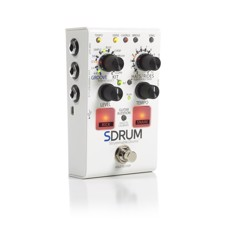 Digitech SDRUM intelligent drum machine