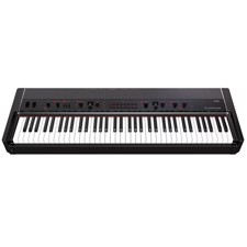 KORG GS1-73 GRAND-STAGE Piano - KORG's acclaimed flagship piano sound engine and meticulously selected keyboard sounds.