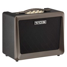 VOX VX50-AG Acoustic Guitar Combo Amplifier 50W