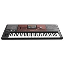 Korg PA700-OR Oriental Arranger Keyboard - Professional Arranger with added preloaded musical resources from Middle East