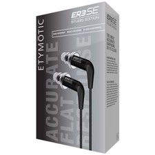 Etymotic ER3SE, noise-isolating earphones