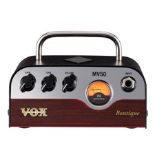 VOX MV50-BQ BOUTIQUE GUITAR AMPLIFIER