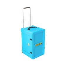 Hardcase Cajon Case Light Blue
