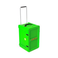 Hardcase Cajon Case Light Green