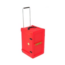 Hardcase Cajon Case Red