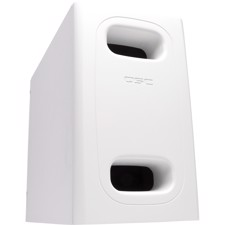 "QSC AD-S.SUB White - Surface 6,5"" Subwoofer White"