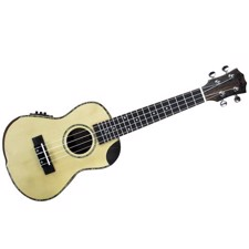 Reno RU380CE Grand Concert Ukulele with EQ