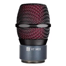 sE Electronics V7-MC2 Black & Blue