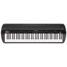 KORG SV2-73 Stage Vintage PIano - SV-2: The Evolution of a Modern Classic Stage Piano