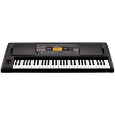 KORG EK-50L Entertainer Keyboard - Best-in-class lyde og præstationklar æstetik