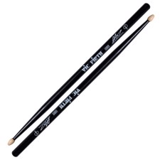 Vic Firth SAL Signature Series Abe Laboriel Jr. - Long and thick for plenty of power. Gradual taper delivers great rebound and overall feel.