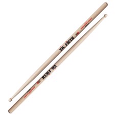 Vic Firth ESTICK American Classic® ESTICK Wood Tip - A one of a kind design specifically for today's electronic drums.