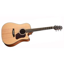 Walden D550CEW Electric-Acoustic Guitar