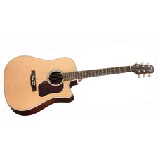 Walden D600CEW Electric-Acoustic Guitar