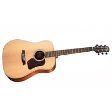 Walden D740EW Electric- Acoustic Guitar