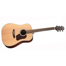 Walden D800EW Electric-Acoustic Guitar