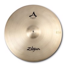 "Zildjian 24"" A Medium Ride"