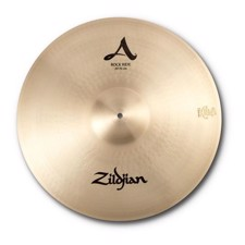"Zildjian 20"" A Rock Ride"