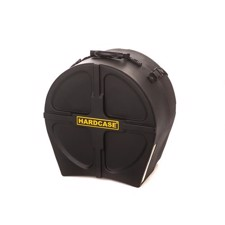 "Hardcase 14"" Marching Snare Drum Case"