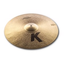 "Zildjian 20"" K Custom Medium Ride"
