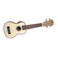 Reno RU210E Ukulele with preamp