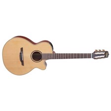 Takamine P3FCN Classic/Electric