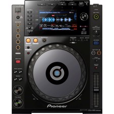 Pioneer CDJ-900 Nexus, Pro-DJ multi player