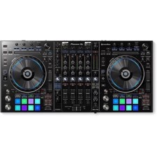 Pioneer DDJ-RZ,  4-kanals controller for rekordbox dj