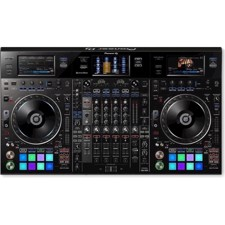 Pioneer DDJ-RZX, Professional 4-channel controller for rekordbox dj & rekordbox video