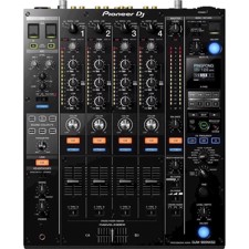 Pioneer DJM-900NXS2. 4-kanals High End Digital Mixer