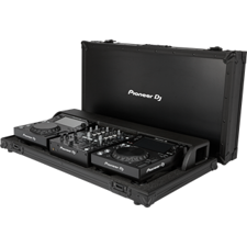 Pioneer FLT-450SYS Flight case for the DJM-250MK2, DJM-450 and XDJ-700
