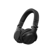 HDJ-CUE1BT DJ headphones with Bluetooth® functionality (HDJ-CUE1BT – Black )