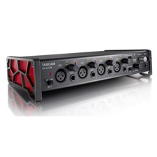 Tascam Audio interface US-4x4HR USB 2.0 24bit / 192kHz