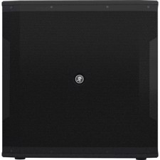 Mackie installation Subwoofer 18
