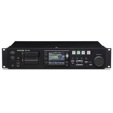 Tascam HS-20 Stereo audio recorder