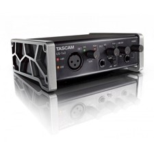 Tascam US-1x2 USB 2.0 Audio interface
