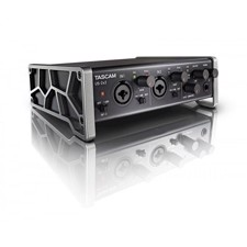Tascam US-2x2 USB 2.0 Audio interface